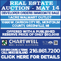 Chartwell Real Estate Auctions