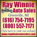 Ray Winnie Auto Sales