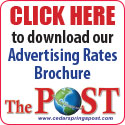 Advertising Rates Brochure